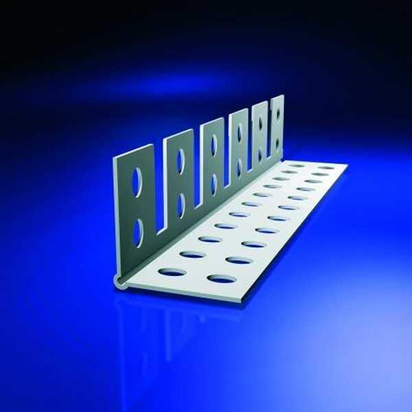 LB-Knauf Íves PVC profil - 50 x 3 fm