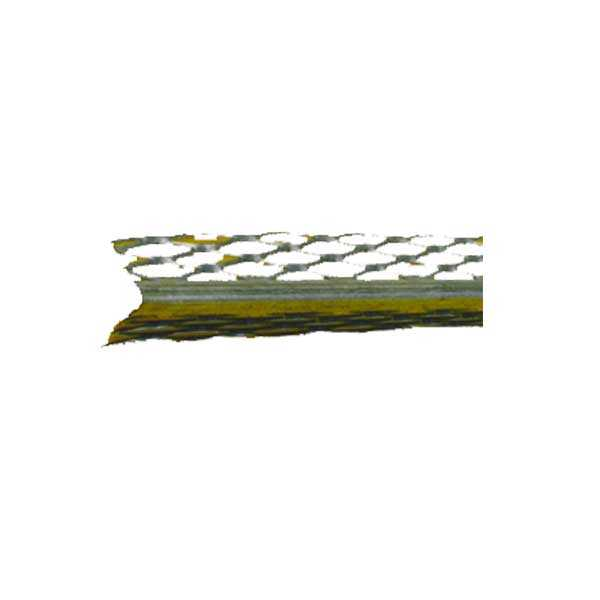 LB-Knauf Sarokvédő sín kültéri- 25 x 3 m